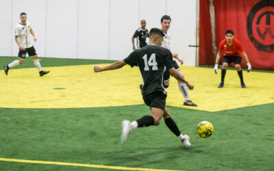 Omaha Kings join MASL 3 – Next Tier in Arena Soccer Pyramid