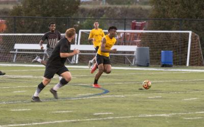 Exhibition Game     Des Moines United FC vs. Omaha Kings FC